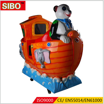 Fashion style kiddie ride on cars aladdin kiddie rides coin operated kiddie rides for sale