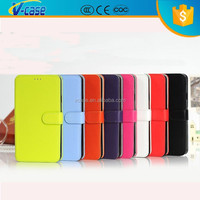 Trend style Leather flip case for samsung galaxy note 2