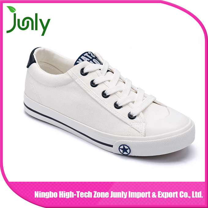 wholesale canvas tennis shoes casual 2016 styles new design canvas shoes rubber sole