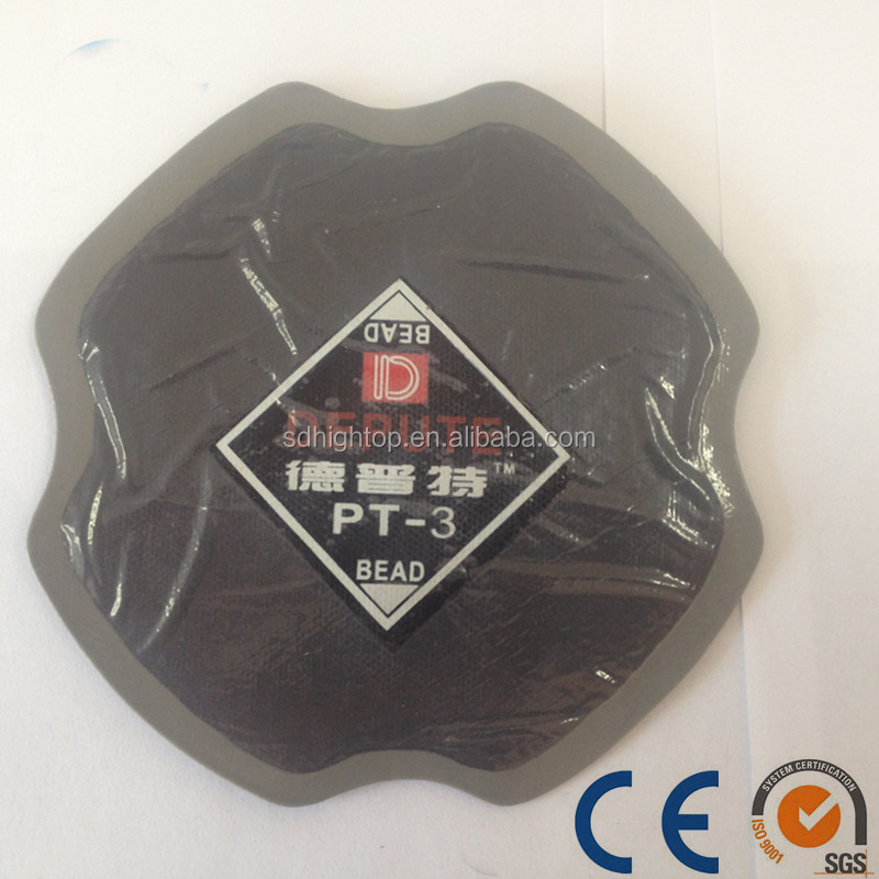 High Quality Tire Patches Repair Tools/Repairing reinforcement mat