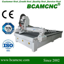 Professional design! High precision cnc wood cutter BCM2040B for wood door, furniture,etc.