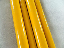 custom-made fiber glass telescopic pole saled by factory directly