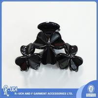 Buy Customized transparent plastic large hair claw in China on ...