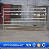 Trade Assurance square tube corral panels/galvanized horse fencing