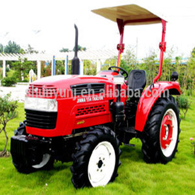 Jinma 554 Tractor prices, JINMA 55HP Wheel Tractor Agricultural 55HP 4WD China Tractor
