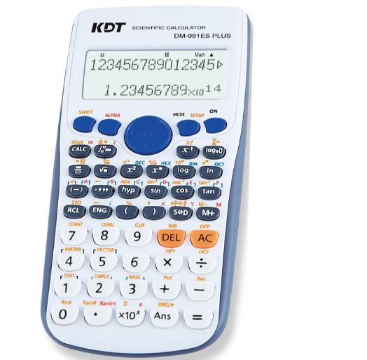 12-digit calculator scientific calculator whole