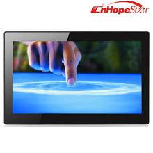 "1280*800 resolution android 4.4 15.6"" inch tablet pc for mounting"
