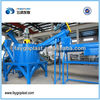 Newly PP/PE plastic bags recycling machines