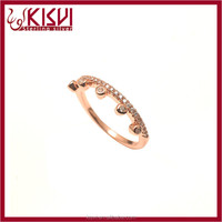 new design ladies finger ring Fashion Design Engagement Ring