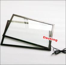 12.1, 15, 18.5, 19, 21.5 inch infrared touch screen, multi ir touch frame,ir touch panel overlays for LCD or TV