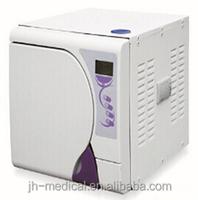 12L/18L/24L LCD Screen Class b autoclave Sterilizer, portable autoclave