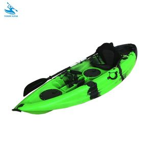 Professional Team OEM Welcomed Pedal Fishing Ocean Kayak with pedals
