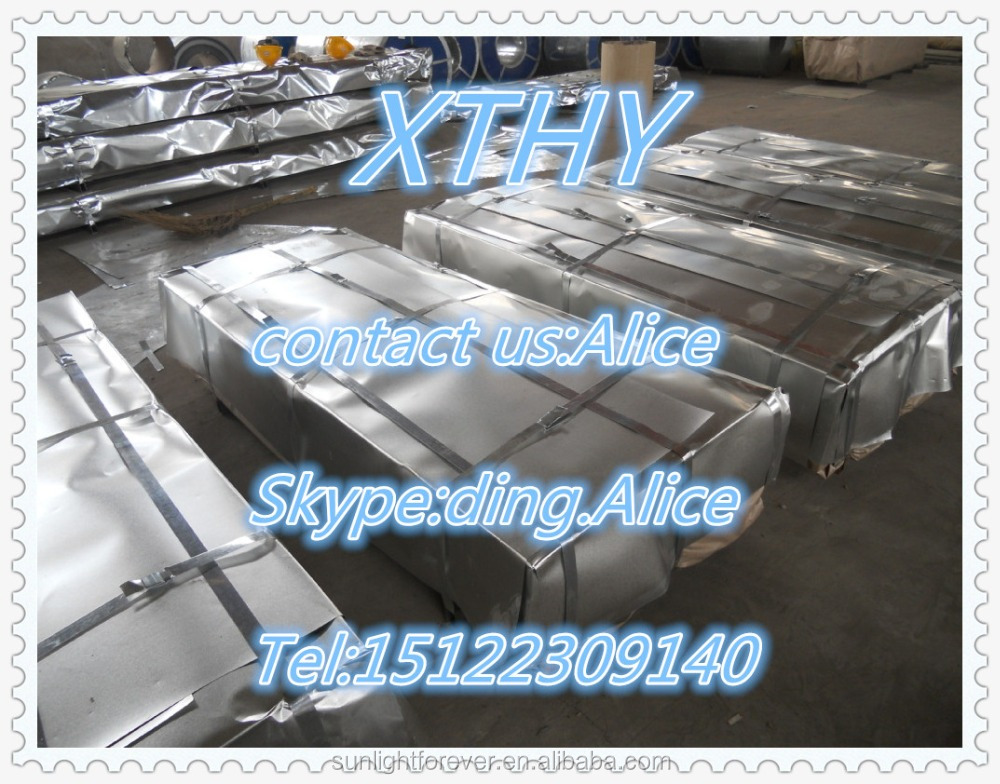 Construction Material Curved corrugated steel/corrugated steel sheet