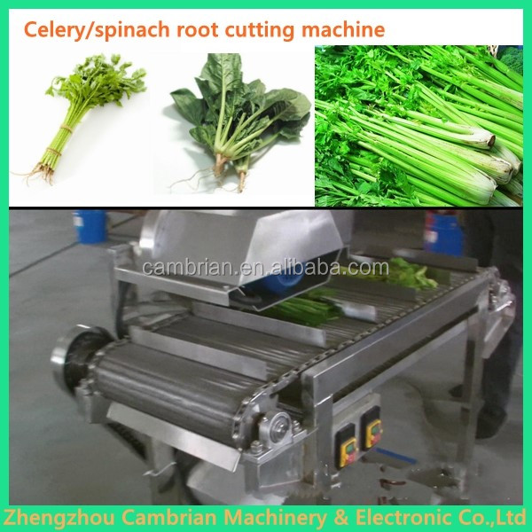 needle mushroom root cutting machine (13)