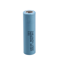 electric power tool INR18650-15m 1500mah 23A battery