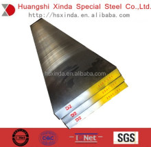 Factory price D2 tool steel, SKD11 steel, Steel K110 products