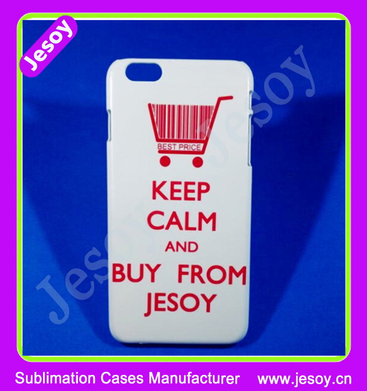 JESOY DIY Custom Printed Your Own Artwork For iPhone 5 5s 6 6s 7 Mobile Phone Case Cover