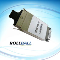 Original new high quality Compatible Cisco,HP,Huawei transceiver rj45 gbic module