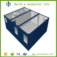 2016 new combined cabin office container apartments