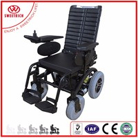 Factory Wholesale Price Folding Electric Wheelchair