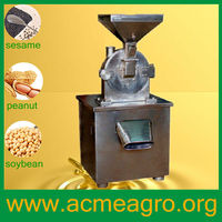 2013 hot-selling high performance stainless steel multifunctional multifunctional cocoa grinder