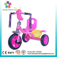 Hot Sale New Models Baby Tricycle, Multifunction Baby Tricycle