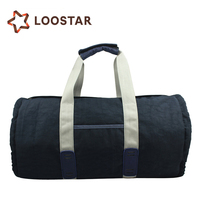 2015 New Style Tote Sport Village Duffle Bag Travel Luggage Bags Canvas Duffel Bag Price Cheap Wholesale China Manufacturers