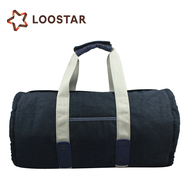 2017 New Style Tote Sport Village Duffle Bag Travel Luggage Bags Canvas Duffel Bag Price Cheap Wholesale China Manufacturers