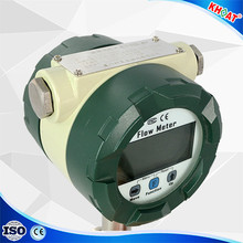 food grade moniter milk juice liquid sensor flow meter