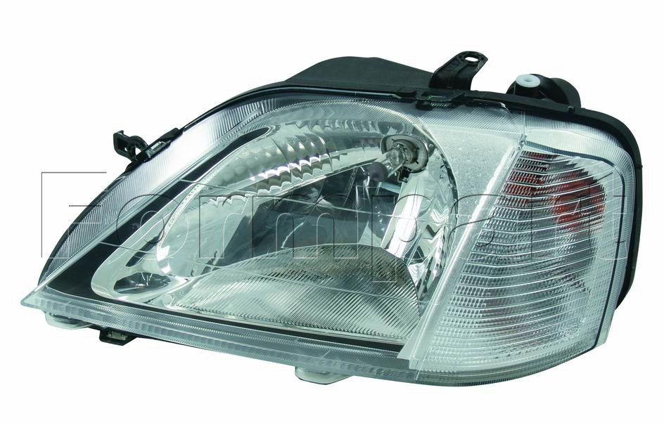 HEADLIGHT LH DACIA LOGAN