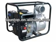 LTP80C 3 inch air cooler electric water pumps for sale 4 stroke