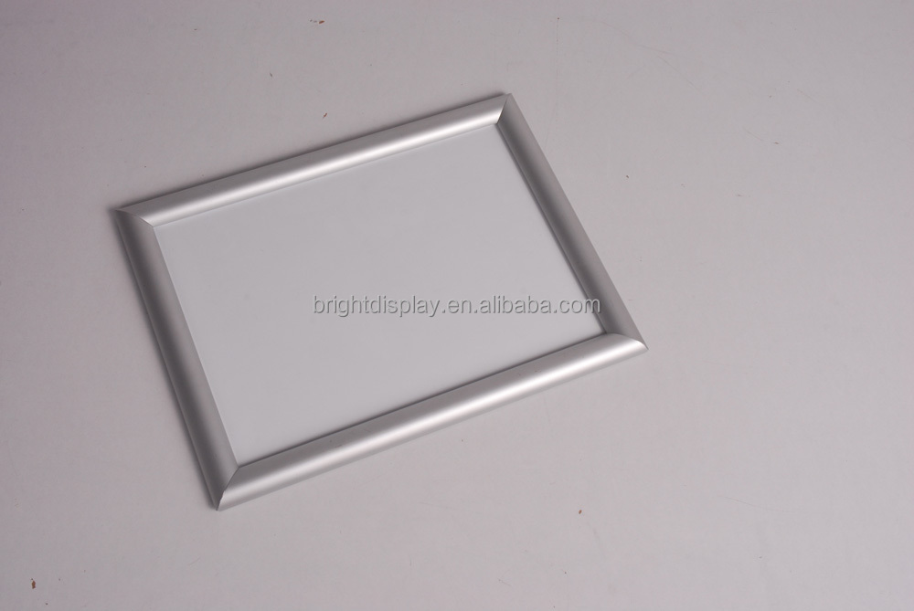 Photo frame with <strong>A0</strong>,A1,A2,A3,A4 sizes for wall mounted for display.