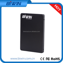 Stable performance 2.5 inch SATA II SSD hard disk from Biwin, China