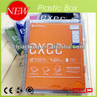 2014 customized package box for ipad 2/mini/air