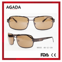 Light weight stainless made in china wholesale sunglasses
