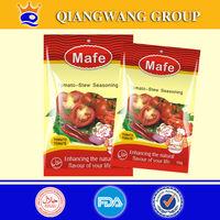 Potato chips tomato powder spice