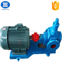 YCB lubrication gear Pump ,diesel gear pump