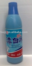 Huiji New Formula bleach Water(700g),color bleach, bleach