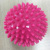 PVC hand and foot massage ball/foot spiky massage balls