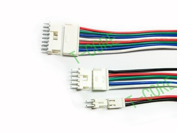 Low price High quality Small four pin_350x350 low price high quality small four pin wire harness, view low cost wire harness testers at bayanpartner.co
