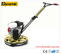 DYNAMIC corner and edger power trowel