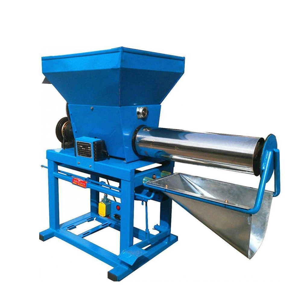 Good quality <strong>clutch</strong> type mushroom bag filling machine for mushroom plant