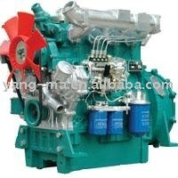 Water cooled 4 cylinder 4 stroke /multicylinder electric tractor portalble diesel engines