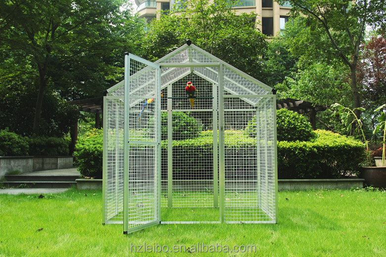 the cheapest Aluminium bird cage