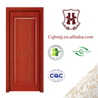 Sound insulation wood door for hotel entrance doors