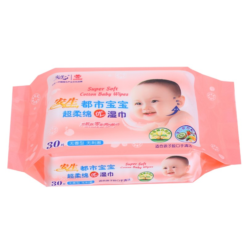 baby wipes flow pack alcohol free wet tissue for newborns