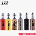 Most popular china oil distributor vape 100.0W mini e cigarette modsvape
