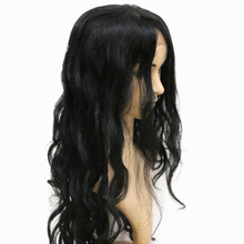 Wholesale unprocessed no shedding New style various colors free lace wig samples full lace wig