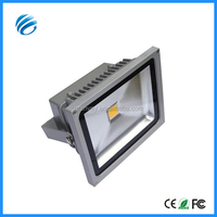 Bridgelux / OSRAM / CREE LED high power flood light, waterproof IP65 50w 12 volt led flood light