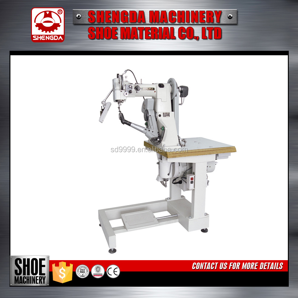 industrial sewing machine shoes perfect stitch sewing machine shoe- border stitching machine